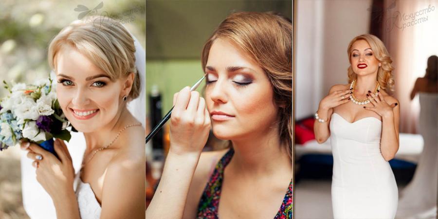 Красивый макияж: ищем профессионального визажиста или делаем сами