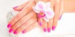 Проблемные ногти: что делать с травмами, отслоениями и обкусанными ногтями