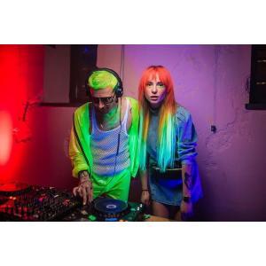 Красители NEON от бренда Pulp Riot