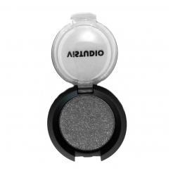 Тени компактные 22 черные ViSTUDIO - ViSTUDIO make up Professional. цена, купить в Украине