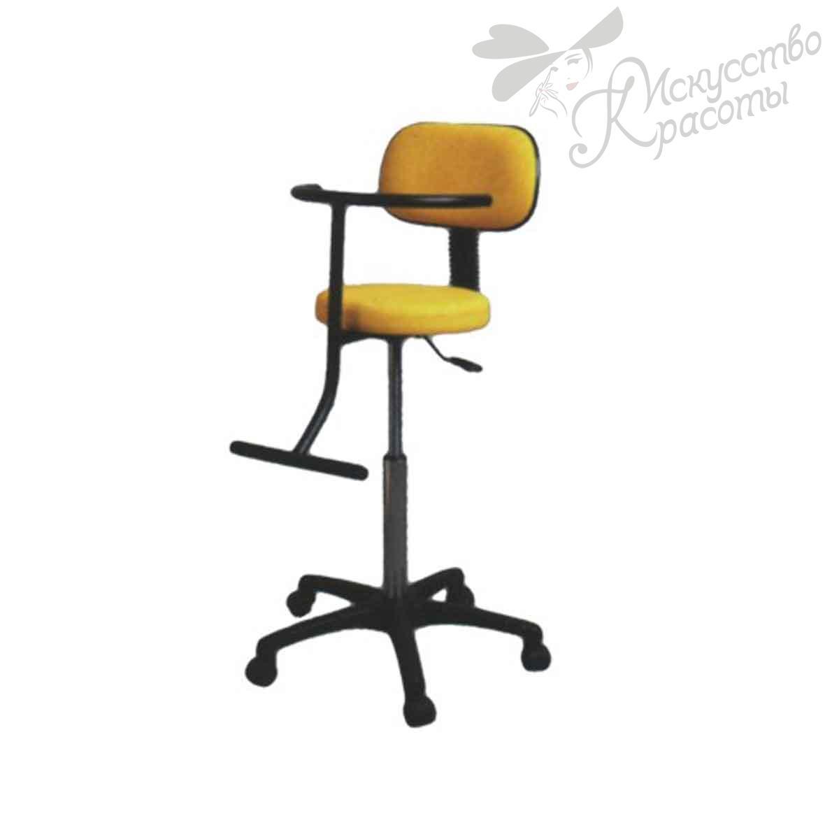 Детское кресло без аппликаций