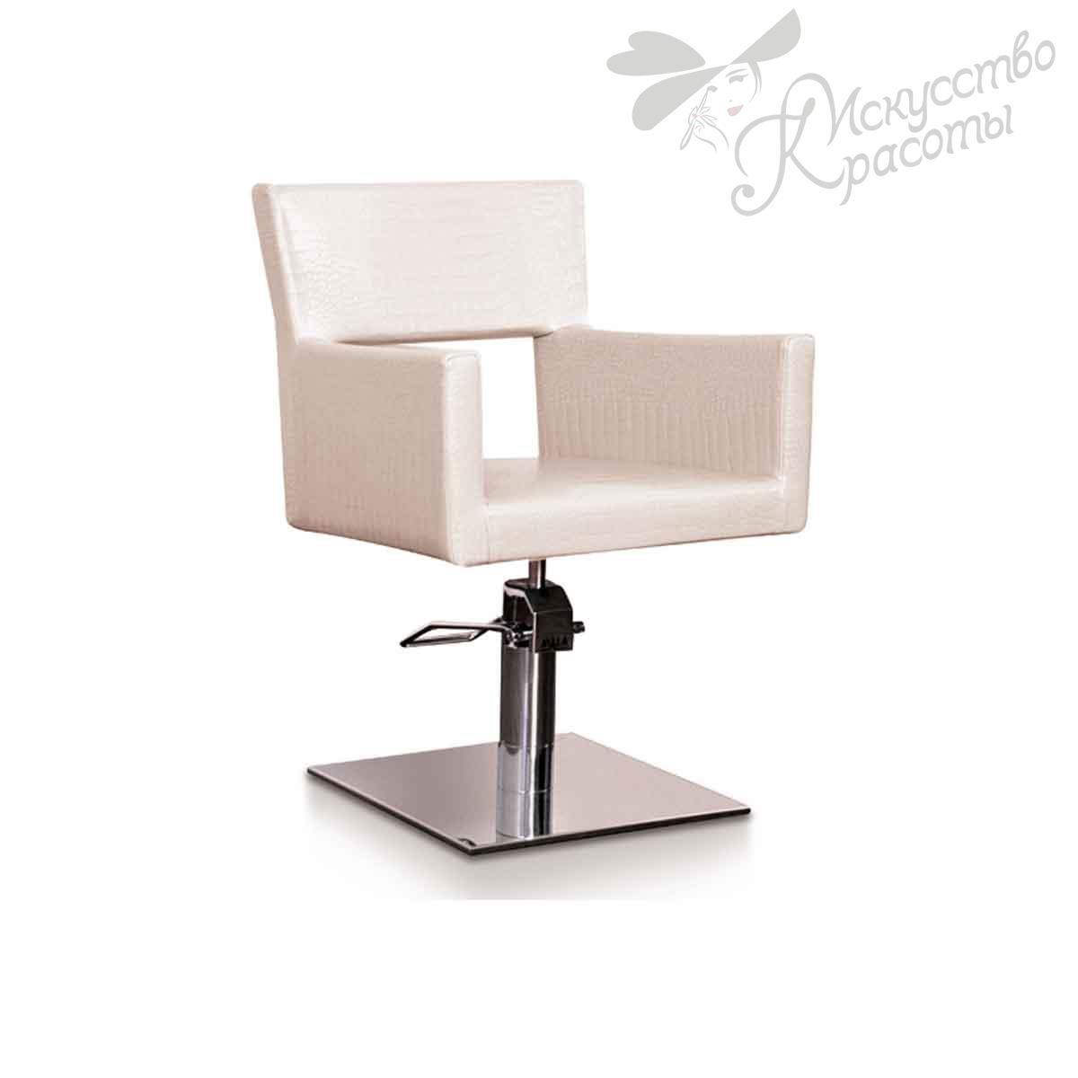 Парикмахерское кресло Амелия гидравлика