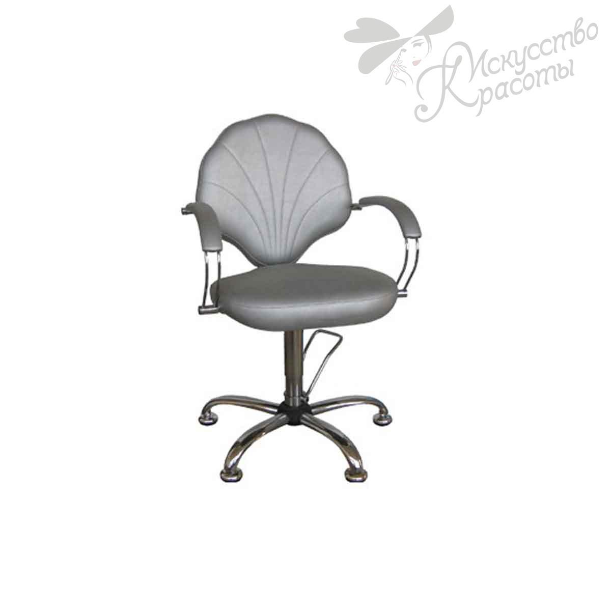 Парикмахерское кресло Атланта гидравлика