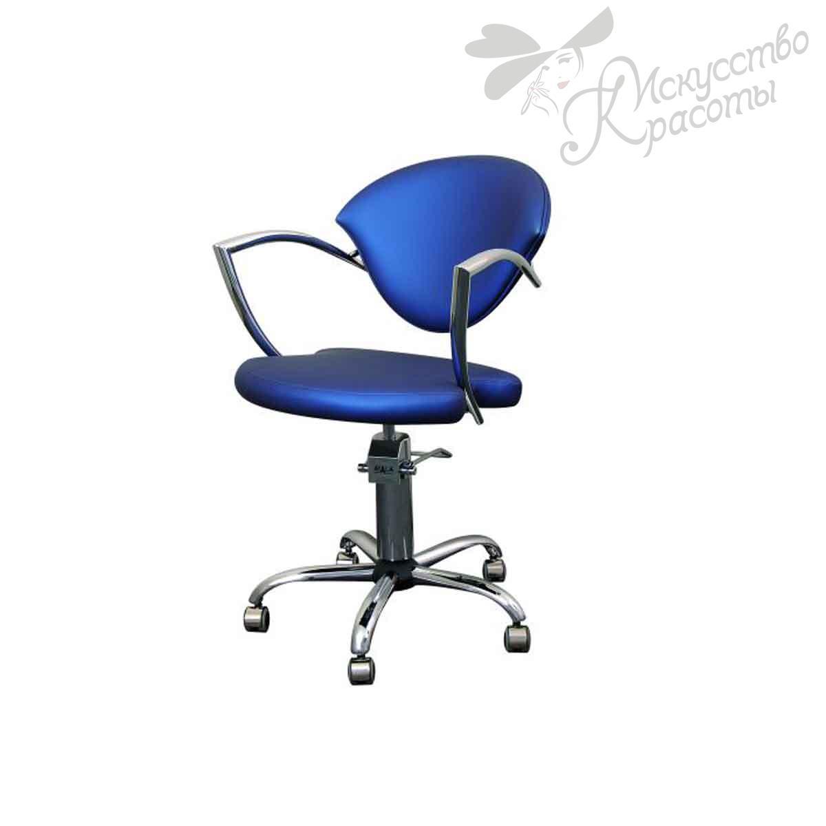 Парикмахерское кресло Вип гидравлика