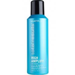 Сухой шампунь Matrix Total Results High Amplify Dry Shampoo 176 мл - Matrix Professional. цена, купить в Украине
