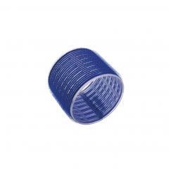 Бигуди-липучки синие  300007 TICO 70 мм - TICO Professional. цена, купить в Украине