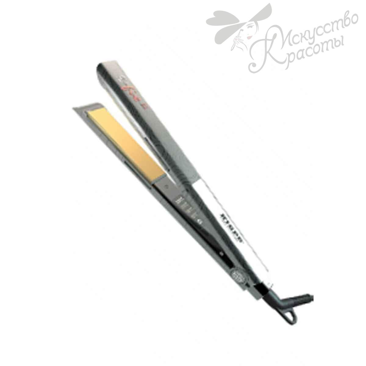Утюжок для волос K-Fix 25 Titanium KIEPE