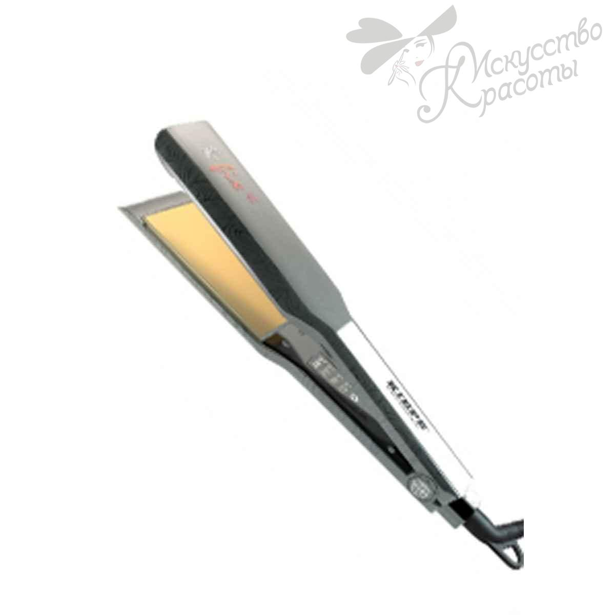Утюжок для волос K-Fix 45 Titanium KIEPE