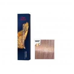 Краска для волос Wella Koleston ME+ 10/97 яркий блонд сандрэ коричневый 60 мл - Wella Professional. цена, купить в Украине