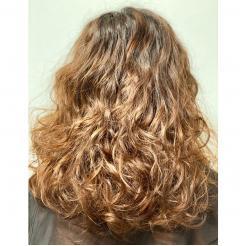 Крем-мусс  для вьющихся волос CURL WHIP MOUSSE 156 г
