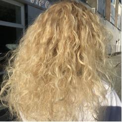 Крем-мусс  для вьющихся волос CURL WHIP MOUSSE 156 г - Surface. цена, купить в Украине