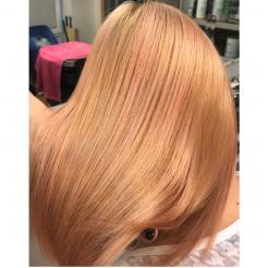 Кондиционер тонирующий Pure Blond Rose Surface 207 мл - Surface. цена, купить в Украине
