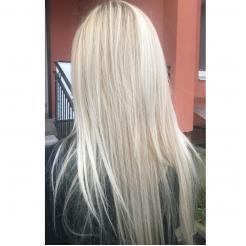 Кондиционер для блондинок Pure Blond Violet Surface 207 мл - Surface. цена, купить в Украине