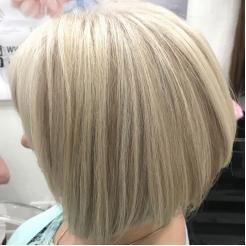 Шампунь для блондинок PURE BLOND Surface 266 мл