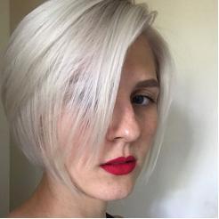 Шампунь для блондинок PURE BLOND VIOLET Surface 1000 мл - Surface. цена, купить в Украине