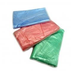 Пеньюар одноразовый цветной 100 шт - . цена, купить в Украине