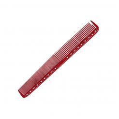 Расческа для стрижки 335 Red Y.S.Park - Y.S.Park. цена, купить в Украине