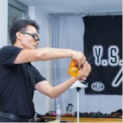 Пульверизатор YS-0027 orange Y.S.Park - Y.S.Park. цена, купить в Украине