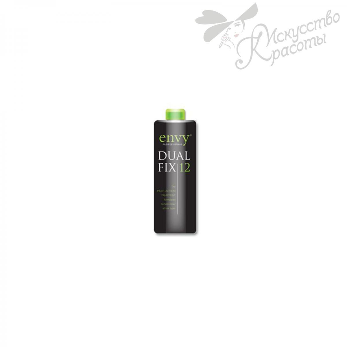 Состав для восстановления волос Envy Dual Fix 1000 мл