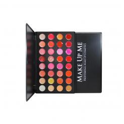 Профессиональная палитра помад 32 оттенка Make Up Me L32-2 - Make Up me. цена, купить в Украине