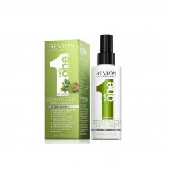 Маска-спрей для волос с ароматом зеленого чая Uniq One 150 мл - Uniq One. цена, купить в Украине