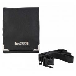 Сумка для инструмента черная 3381 Tondeo - Tondeo. цена, купить в Украине