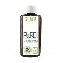 Краска для волос 6C имбирь Surface 60 мл - Surface. цена, купить в Украине