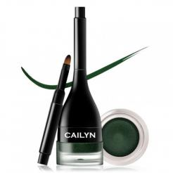 "Подводка для глаз Cailyn make up ""Gel Eyeliner"" 09 Mermaid - Cailyn make up. цена, купить в Украине"