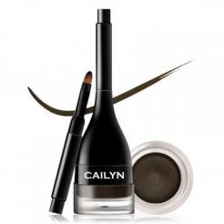 "Подводка для глаз Cailyn make up ""Gel Eyeliner"" 10 Gold Khaki - Cailyn make up. цена, купить в Украине"