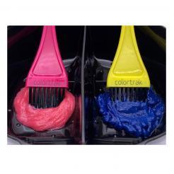 Миска двойная Double Color Cowl Colortrak - Colortrak. цена, купить в Украине