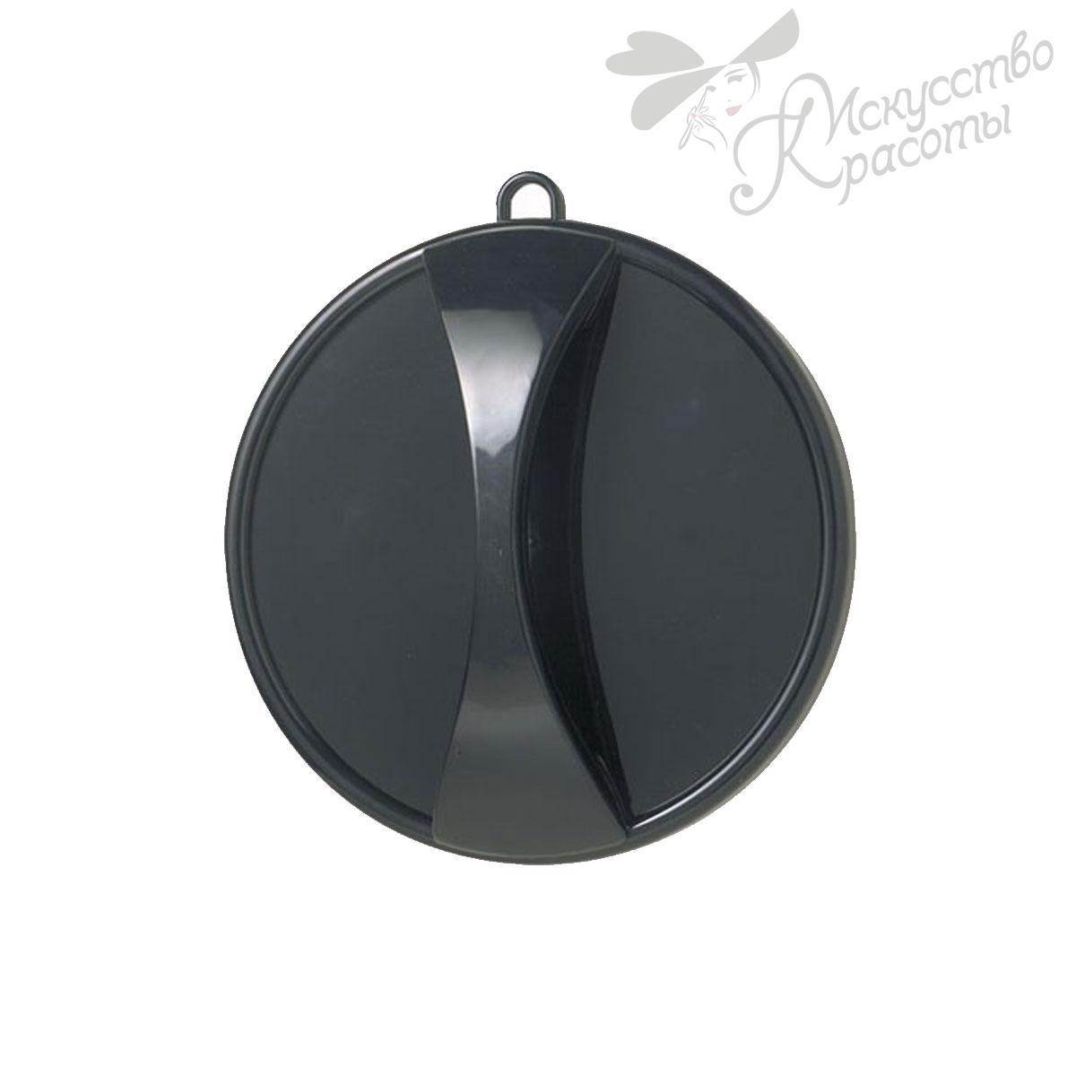 Зеркало ручное черное d29 Executive Comair