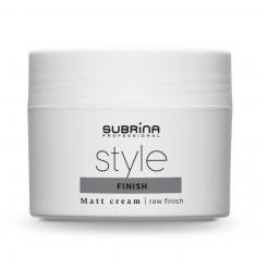 Матовый крем для волос Subrina 100 мл - Subrina Professional. цена, купить в Украине