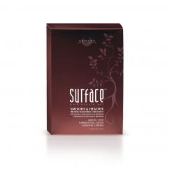 Безопасная система разглаживания волос Smooth & Healthy Surface - Surface. цена, купить в Украине