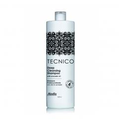 Шампунь глубокой очистки для волос с маслом авокадо Mirella 1000 мл  - Mirella Professional. цена, купить в Украине