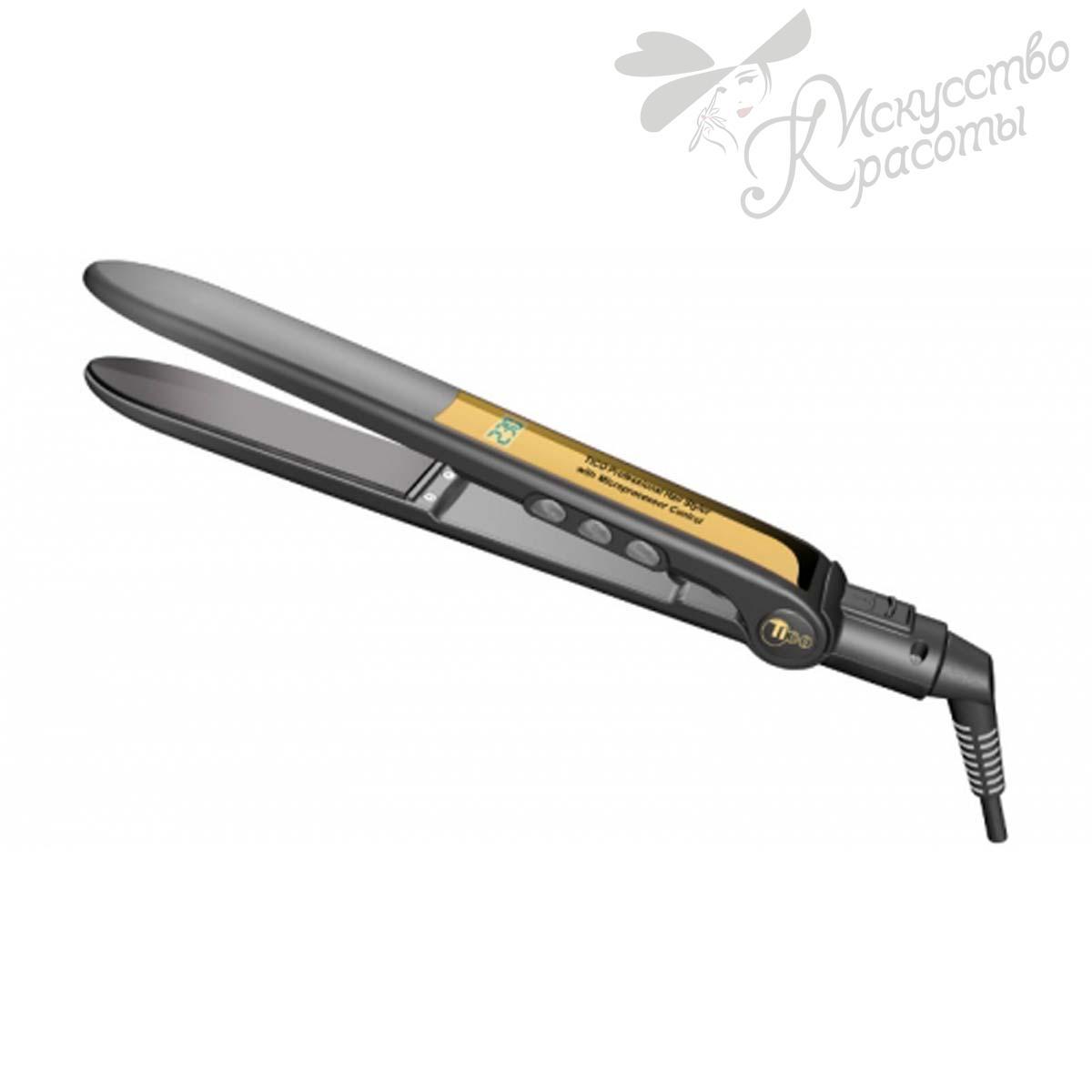 Утюжок для волос TICO PROFESSIONAL 100005 RADIAL TIP