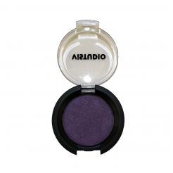 Тени компактные 16 баклажан ViSTUDIO - ViSTUDIO make up Professional. цена, купить в Украине