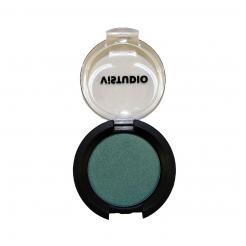Тени компактные 18 изумрудный ViSTUDIO - ViSTUDIO make up Professional. цена, купить в Украине