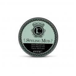 Глина для волос сильной матовой фиксации Mud Extra matte Lavish Care 100 мл - Lavish Care. цена, купить в Украине