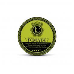 Помада сильной фиксации Feather Water Soluble Pomade Lavish Care 100 мл - Lavish Care. цена, купить в Украине