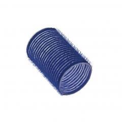 Бигуди-липучки синие TICO 300003, 38 мм - TICO Professional. цена, купить в Украине