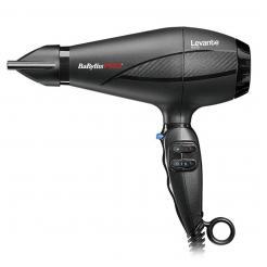 Фен для волос Babyliss Professional LEVANTE IONIC 2100W - Babyliss Professional. цена, купить в Украине