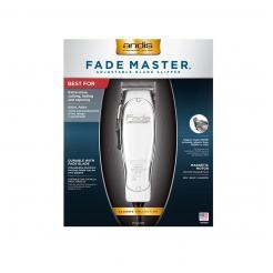 Машинка для стрижки ANDIS Fade Master ML US Edition - Andis. цена, купить в Украине