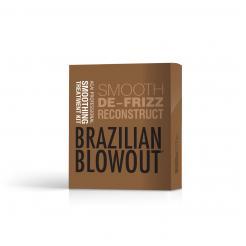 Набор для процедуры Brazilian Blowout 3*30 мл - Brazilian Blowout. цена, купить в Украине