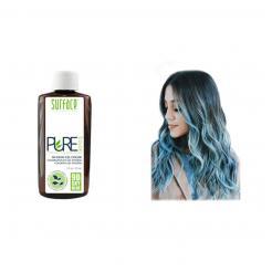 Краска для волос 9B Голубое небо Sky blue Surface 60 мл - Surface. цена, купить в Украине