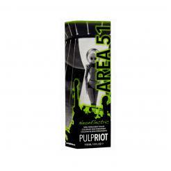 Прямой краситель Neon Electric Area 51 Pulp Riot 118 мл - Pulp Riot. цена, купить в Украине