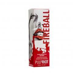 Прямой краситель Fireball Pulp Riot 118 мл - Pulp Riot. цена, купить в Украине