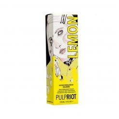 Прямой краситель Lemon Pulp Riot 118 мл - Pulp Riot. цена, купить в Украине