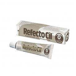 Краска для бровей и ресниц блонд RefectoCil 15 мл - Refectocill. цена, купить в Украине