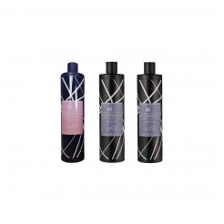 Набор Закрепитель,Сыворотка 2шт NIOPHLEX TRY ME BOX ID Hair 3*500 мл - ID Hair Professional. цена, купить в Украине