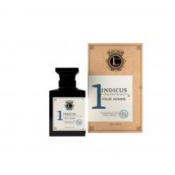Парфюмированная вода для мужчин Instictus №1 Lavish Care 50 мл - Lavish Care. цена, купить в Украине